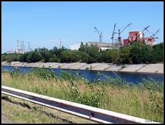 Chernobyl & Pripyat (Chris Wevers) Tags: urbandecay ukraine panasonic disaster bizarre dmc chernobyl fz50 pripyat chornobyl  pripjat   chriswevers prypjat