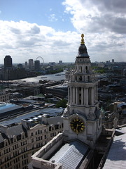 Saint Paul's Clock Tower