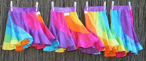 rainbowredondos