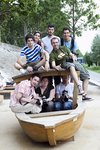 Team 3 - Petit Bateau