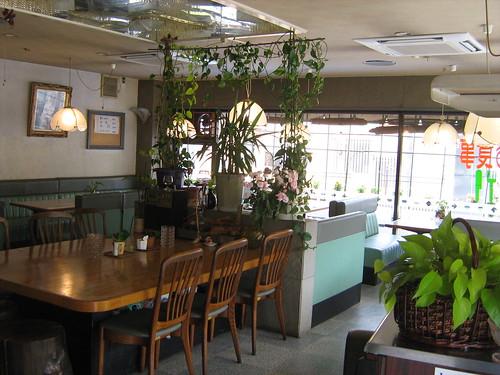 Sagamiko restaurant