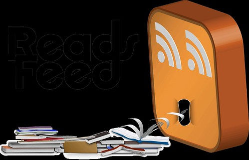 Readsfeed logo