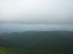 71 - View of Looking Glass From Tennent Mountain