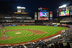 Citi Field (Blue_gsx) Tags: new york ny field braves mets citi
