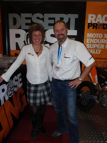 Dirt Bike Show 2008