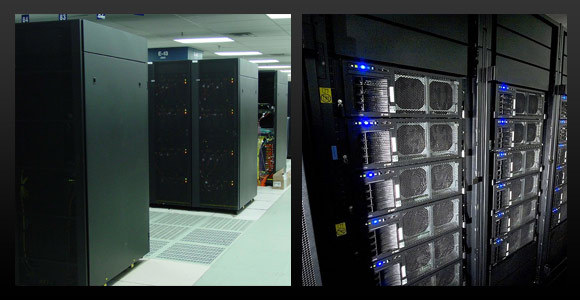 10 of The Coolest and Most Powerful Supercomputers of All