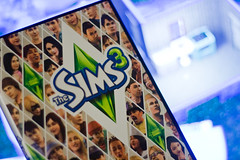 Day 162 - Sims!
