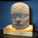 Olmec Head