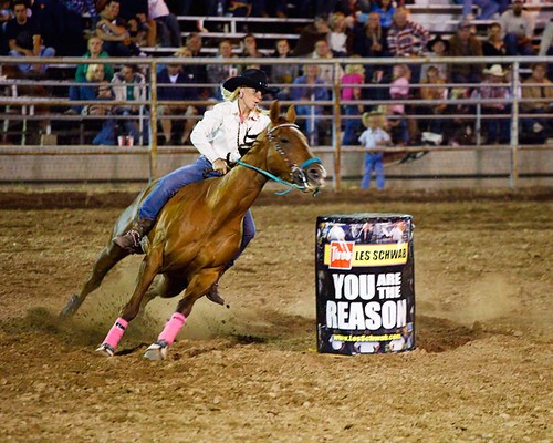 Rodeo Sample (ISO 6400)