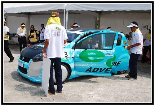 Perodua Eco-Challenge