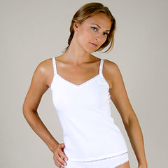 Bgreen organic cotton cami