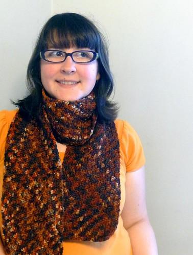 hacho scarf