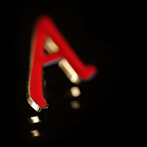 the scarlet letter -- out campaign.