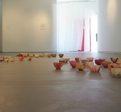 100 Days - Installation View