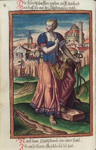 004 -Cod. Guelf. 54.10 Aug. 4°- HERZOG AUGUST BIBLIOTHEK Wolfenbüttel
