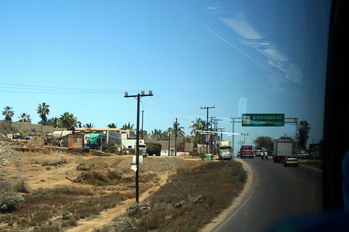 Welcome to Todos Santos