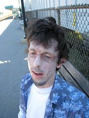 (McFarlaneImaging) Tags: toronto halloween dead blood cosplay zombie extreme makeup gore horror undead wound ghoul specialeffects sfx zombiewalk mattbarnes braaaaaaaaains discoveron