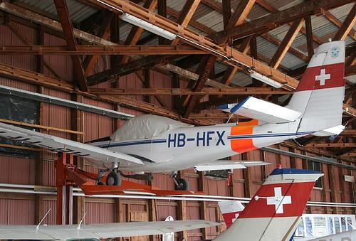 HB-HFX
