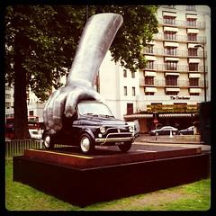 Park Lane, London W1