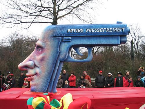 Karneval D?sseldorf 057 by Burkhard_Westphal.