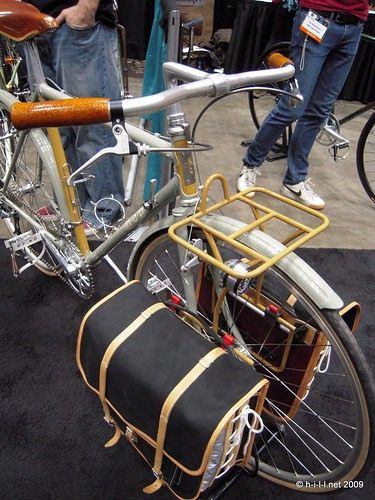 NAHBS Day 1 Photos