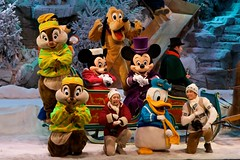 DLP Feb 2009 - Mickey's Winter Wonderland