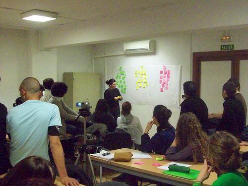 Presentación participantes
