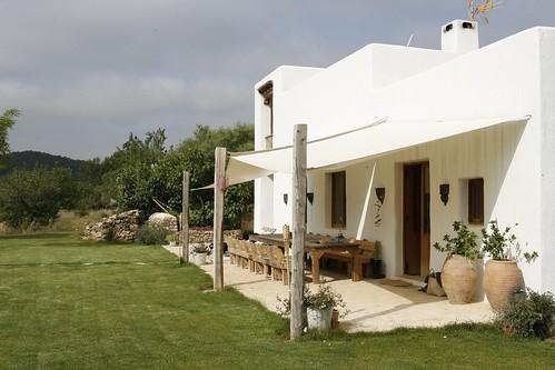 Hiphouse, Ibiza Style, Ibiza Living