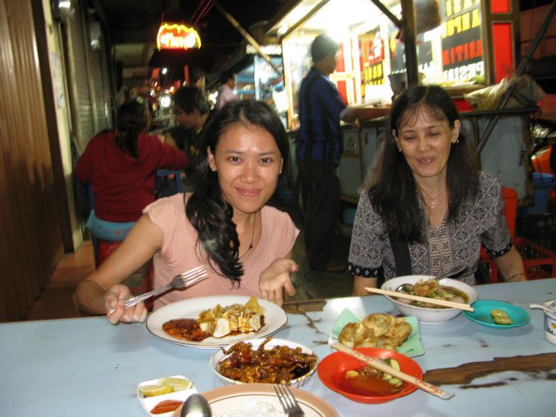Bandung Paris van Java Indonesia