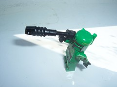 Random gun lol (spartanmetallica) Tags: lego halo sniper bazooka guns shotgun weapons rocketlauncher battlerifle
