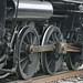 Strasburg Train Wheels 1