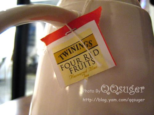 你拍攝的 香柚桔茶2。