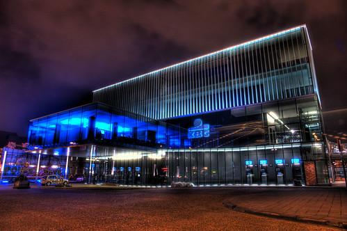 Leuven @ Night - Image 28
