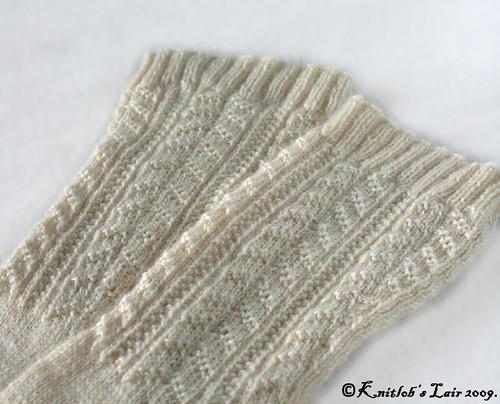 valkoiset sukat