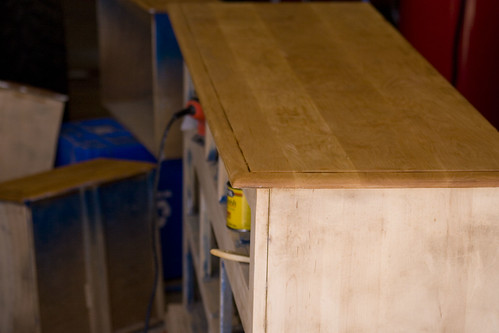 Transforming Dresser