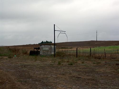 Medidor de gabarit, 2004.09.02