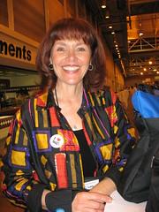 Mary Lara