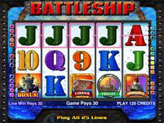 Virgin Casino battleship