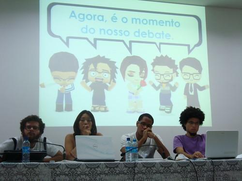 1º Seminário de Introdução à Publicidade Digital - dia 2 por optdigitais.