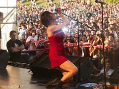 A punto del orgasmo escénico (Gonzak) Tags: music rock banda uruguay orgasm band recital olympus totem toque musica fans montevideo 2009 orgasmo ttm uru gettyimages uz pocitos kibon e500 guz latabaré atomicaward