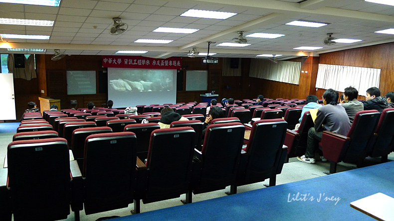 20090328_打過N次瞌睡的教室..