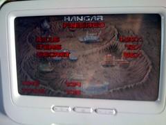 Doom on a plane