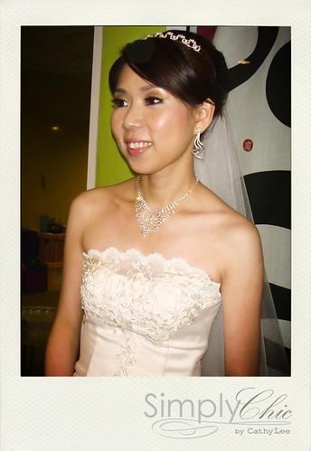 Mui Lin ~ Wedding Day