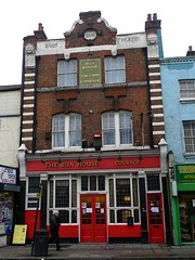 Picture of Bun House, SE15 5ED