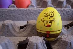 Spongebob Eggpants 1
