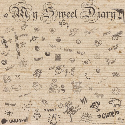 my_sweet_diary
