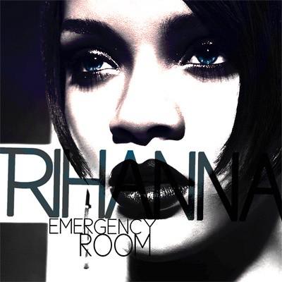 Rihanna Mario Emergency Room