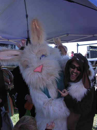 bunny's bunny