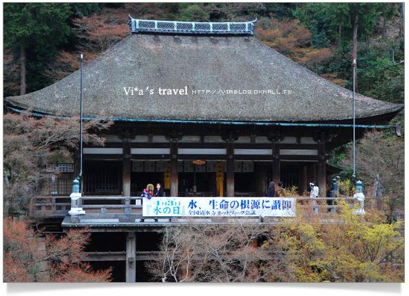 【京都春櫻旅】京都旅遊景點必訪~京都清水寺之美京都清水寺36