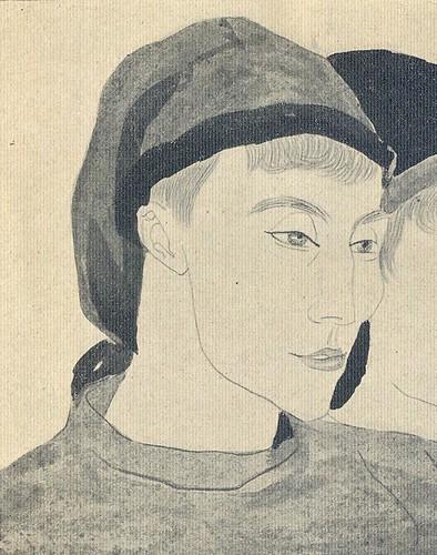Ilustração, No. 120, Christmas, December 16 1930 - 36a